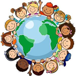 Afbeeldingsresultaat voor kinderen wereld